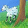 """Der kleine Joschi (""""Joschi, das kleine Lamm"""")"""